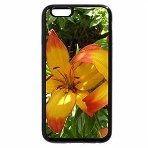 iPhone 6S Plus Case, iPhone 6 Plus Case, Lilium asiatic grand cru