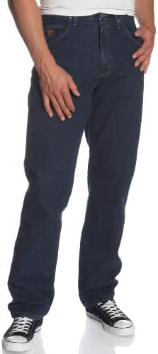 Wrangler Men's Big & Tall 20x Original-Fit Jean