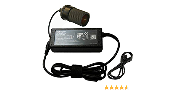 Coleman 5232D640T 120-v AC to 12v DC Adaptor Power Cord Electric Cooler for sale online