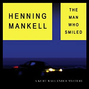 The Man Who Smiled Hörbuch