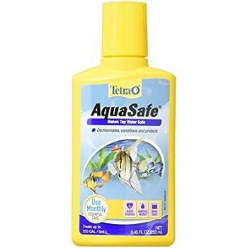 Tetra 16172 AquaSafe, 8.45 oz