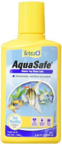 Tetra 16172 AquaSafe, 8.45 oz (Safe Fish Tank)