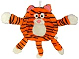 ChewMax Pet Products Fancy Flyer Flying Tiger