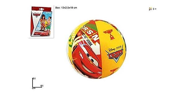 C&C Cars Balón gigante 61 cm playa juegos de playa piscina ...