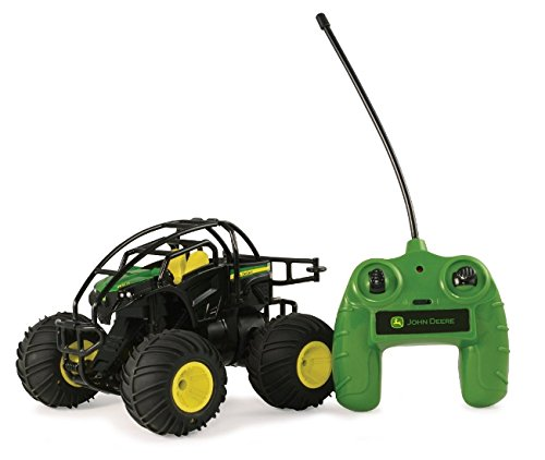 - John Deere Monster Treads Radio Control Gator