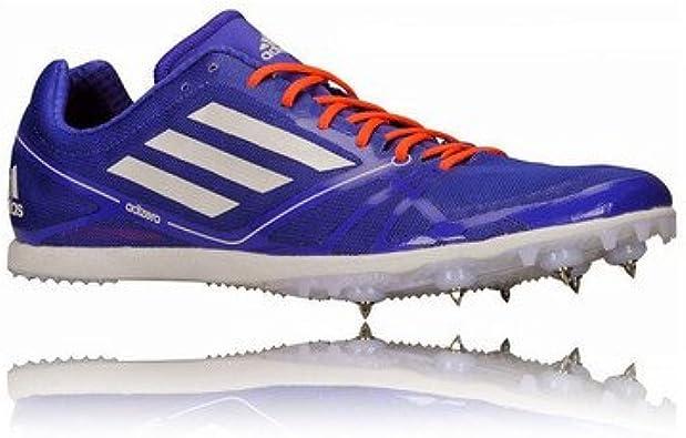 adidas Adizero Avanti 2 Running de Picas, Azul (Azul), 37 1/3 ...