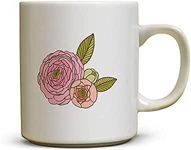Ceramic Mug Of Coffee Or Tea From Decalac, Fixed Colors - Designed For Funny, Mug-Sty1-Fun0017