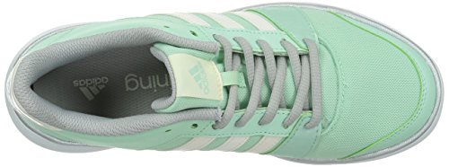 adidas Essential Fun Womens Fitness Sneakers/Shoes Green free shipping authentic cheap cheap online cheap brand new unisex 2014 new cheap price gH7mZNO