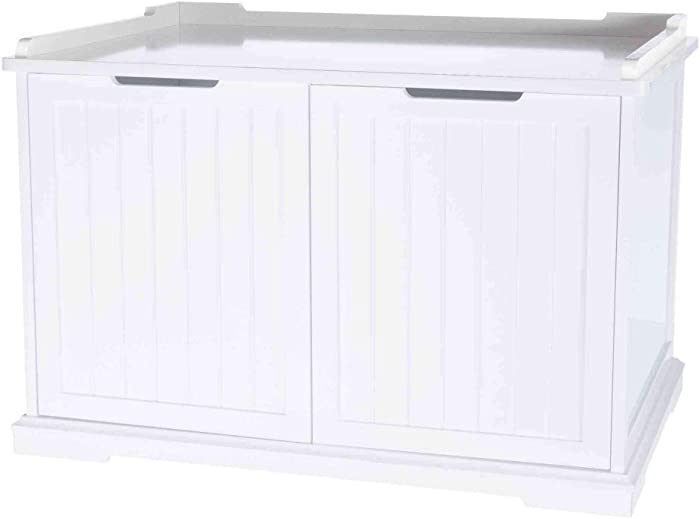 The Best Large Litter Box Enclosure Furniture
