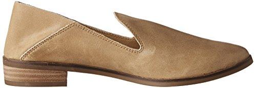 Glückliche Frau LK-Cahill Loafer Flat Sesam