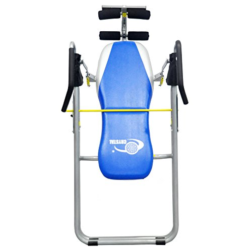 Inversion therapy tables for back pain adjustable therapy for 1201 back therapy inversion table