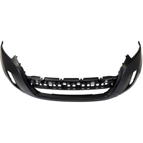 Front Bumper Cover Compatible with FORD EDGE 2011-2014 Upper Primed