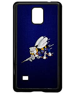 Case for Samsung Galaxy 5 - US Naval Construction Force (CBs, SeaBees), logo from ExpressItBest.com