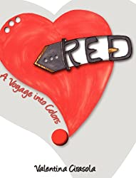 Red: A Voyage into Colors