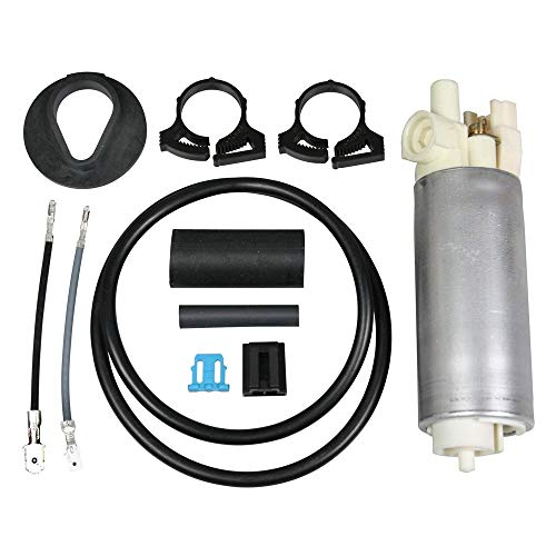 (Zeroarea Replaceable Durable Electronic Mercury E3902 in-Tank Type Electric Fuel Pump)