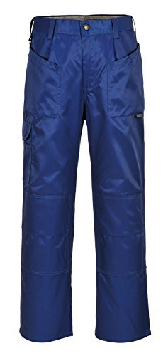 Portwest S152 Ohio Trousers, S152RBT40 by Portwest Ohio Trousers