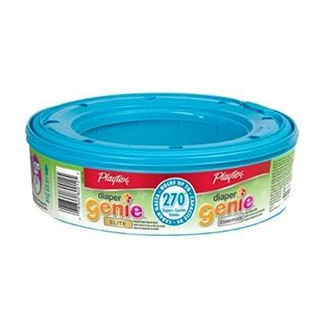 Diaper Genie II Refills (Pack of 3)