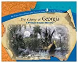 The Colony of Georgia, Brooke Coleman, 0823954749
