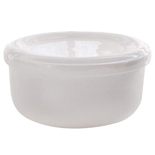 XING-ZI-bowl C-K-P Recipiente de cerámica con Tapa Vajilla ...
