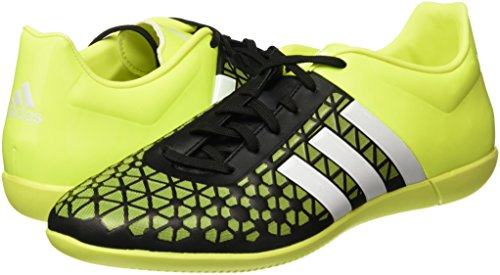 Uomo Yellow In 15 White 3 Multicolore Da Calcio Ace Scarpe black Adidas qRwCP0W
