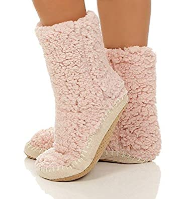 Cleostyle Collection - Calze a pantofola - Donna CL 091