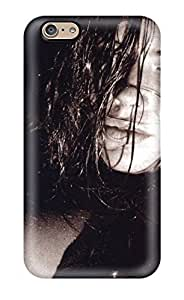 [FJHMNTJ3445CrHMZ]premium Phone Case For Iphone 6/ Carre Otis 20 Celebrity Carreotis People Celebrity Tpu Case Cover