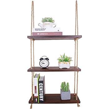Amazon.com: YXMYH - Estante decorativo para colgar en la ...