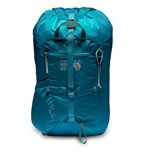 Mountain Hardwear UL 20 Backpack - Dive - Regular