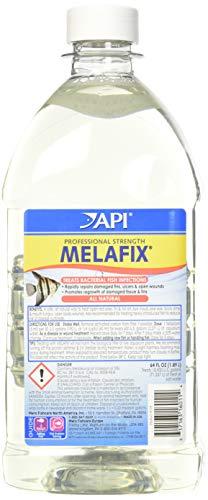 Aquarium Pharmaceuticals Melafix Fish Remedy