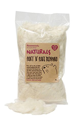 Naturals Soft n Safe Animal Bedding, Small, 20 g