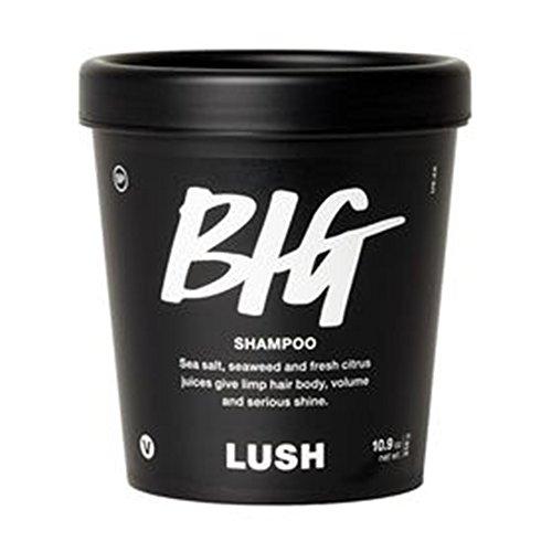 Big Shampoo By Lush By Lush Cosmetics