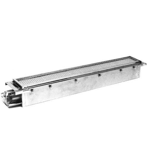 Garland GARLAND 222011-2 Burner I/R Cheesemelter W/Wire Mesh Screen For Imperial Broiler Icma-36 263704 by Garland