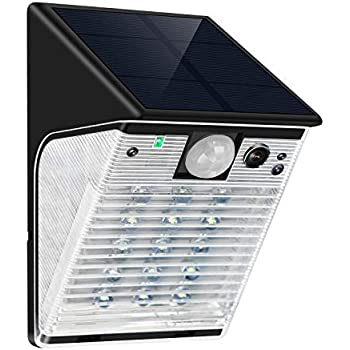 Amazon.com: FREECAM - Cámara de seguridad HD activada por ...