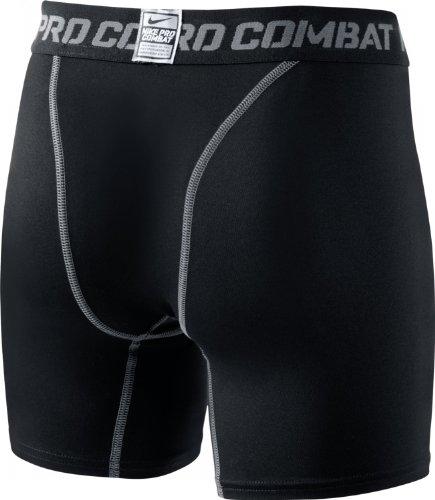 Training 002 black Noir Pro s Short T Black shirt Nike Boy's Core Collant TYznvwTq7H