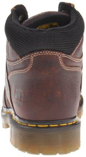 homme pour Martens Dr Chaussures Dr sécurité teck de Martens OUO0wqfY
