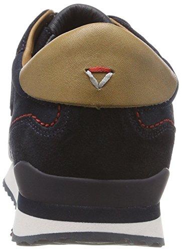 Lloyd Ocean Eden deep Sneaker 9 Blu Uomo SqPxSr7