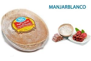 DULCES del VALLE Marqueta Combinada Manjar Blanco con Jalea ...