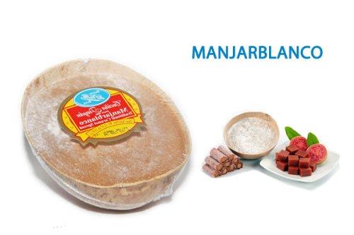Manjar Blanco Dulces del Valle (250 Grams)