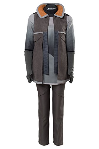 Game Cosplay Costume Casual Suit Refuge Uniform Halloween Costume