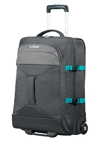 AMERICAN TOURISTER Road Quest - 2 Compartments Wheeled Duffl