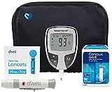 Contour Next EZ Diabetes Testing Kit | Contour Next