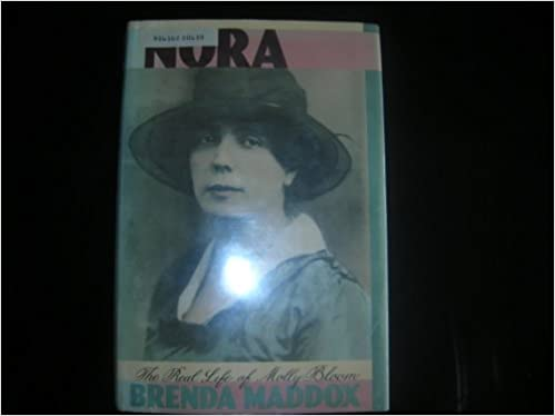 Nora The Real Life of Molly Bloom