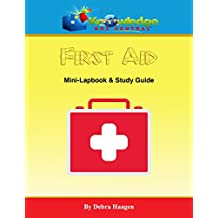 First Aid Mini-Lapbook & Study Guide