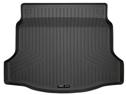 Husky Liners 44121 Black Trunk Liner Fits 17-17 Civic Hatchback