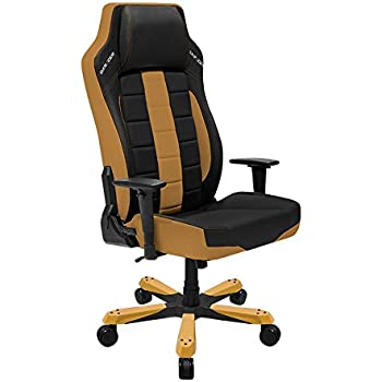 Amazon Com Dxracer Boss Series Big And Tall Chair Doh