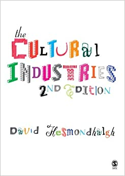 Book The Cultural Industries