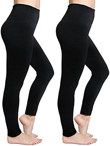 The 6 Best Leggings For Tall Women