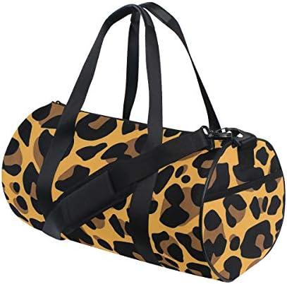 ボストンバッグ フルヒョウ 柄 ジムバッグ ガーメントバッグ メンズ 大容量 防水 バッグ ビジネス コンパクト スーツバッグ ダッフルバッグ 出張 旅行 キャリーオンバッグ 2WAY 男女兼用
