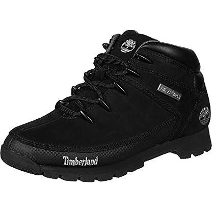 Timberland Men's Euro Sprint Hiker Boots 1