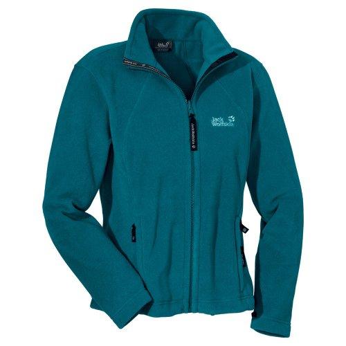 JACK WOLFSKIN veste polaire pour femmes Moonrise W (17506 600)